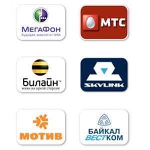 Операторы сотовой связи Аткарска