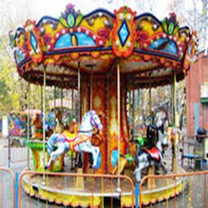 Парки культуры и отдыха Аткарска