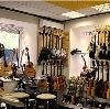Музыкальные магазины в Аткарске