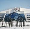 Спортивные комплексы в Аткарске