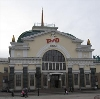 Железнодорожные вокзалы в Аткарске