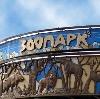 Зоопарки в Аткарске