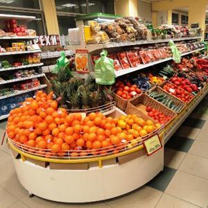 Супермаркеты Аткарска