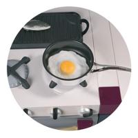 Александрия - иконка «кухня» в Аткарске