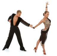 Спортивный клуб Союз - иконка «танцы» в Аткарске